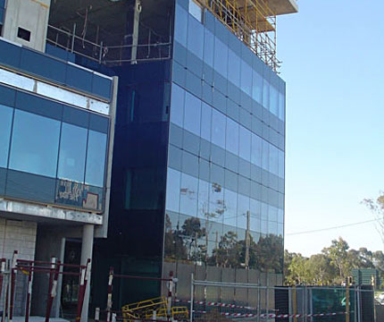 Gateway development perth